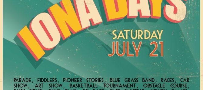 July's Newsletter