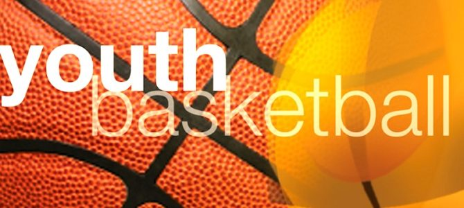 Youth Basketball League 2018